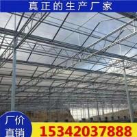 连栋温室大棚厂家供应 塑料大棚设计 生产定做各种温室大棚骨架