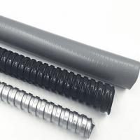 不锈钢穿线金属软管 正宗国标不锈钢金属电线保护波纹管护套管