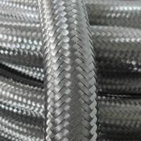 不锈钢丝编织防爆穿线软管 电工电气电线电缆保护金属套管