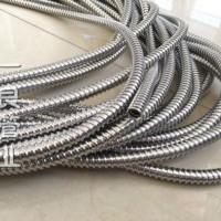 不锈钢穿线护套波纹管电线保护套管耐腐耐高温