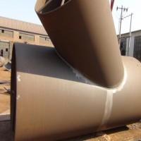 斜三通 大型对焊斜三通 q235斜三通 质优价廉
