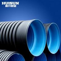批发塑料PE水管 高密度聚乙烯波纹管