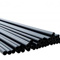 聚乙烯PE给水管 商丘拖拉管农田排灌用管