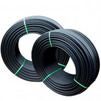 厂家直销优质PE给水管 给水管韧性好直管PE水管 管材