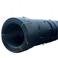 聚乙烯PE给水管材 亳州PE管自来水管材1.6mpa宿迁给水