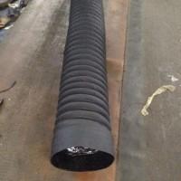 定做钢丝增强橡胶伸缩管 橡胶波纹伸缩管