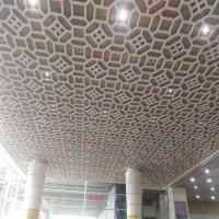 崇匠建材 冲孔铝单板装潢 雕刻铝单板装潢