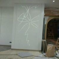 方通铝窗花天花 镂空铝窗花装潢