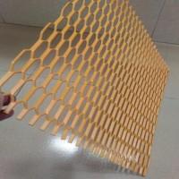 崇匠建材 装潢铝网板价格 吊顶铝网板公司
