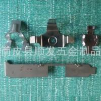 生产加工定制 传感器外壳金属五金件汽车配件 五金制品