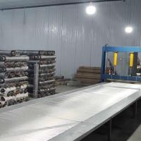 不锈钢烧结网 多层复合金属烧结网片 标准烧结过滤网