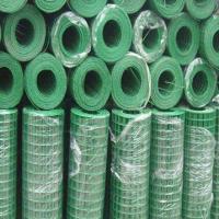 养殖包塑铁丝围网荷兰网护栏 铁网
