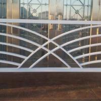 市政锌钢护栏,街道隔离,小区围栏,公园栏杆