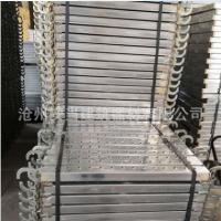 热镀锌挂钩钢跳板 脚手架挂钩踏板 厂家生产 平台搭建