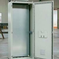 不锈钢机柜外壳 网络机箱
