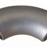 白钢不锈钢304对焊无缝弯头