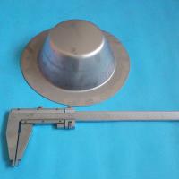 不锈钢拉伸件 不锈钢盖 制药机械配件