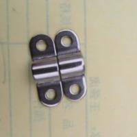通用五金冲压件 不锈钢压线片