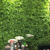 真景观草坪仿真植物墙装饰