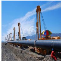 厂家直供管道输气给排水用螺旋钢管镀锌螺旋钢管可镀锌防腐