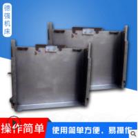机床外防护罩钣金不锈钢护罩 定制数控机床定位屑防护罩