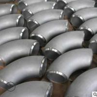 工厂定制天然气管道57*4大小口径冲压碳钢弯头无缝弯头