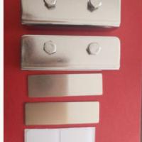 优质不锈钢304纱窗锁u形锁铝合金塑钢推拉窗锁扣