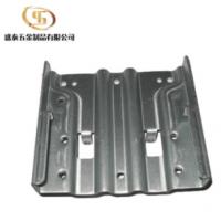 五金冲压件 铝材散热片 适配器散热片
