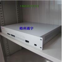 定制钣金机箱加工控制设备外壳 U箱定制