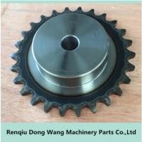 标准链轮 专业生产 工业传动链轮