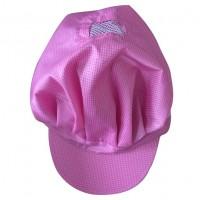防静电帽子 洁净鸭舌帽 实验室帽子