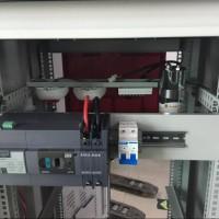 双电源切换柜火灾报警自动灭火系统/机架式柜内消防灭火系统
