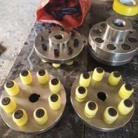 昶坤机械厂家供应 TL型弹性套柱销联轴器 弹性柱销联轴器