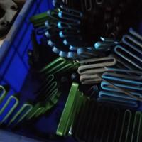 机械设备用蛇形簧联轴器 JS蛇簧联轴器 型号齐全