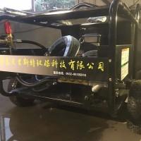 吉林350公斤高压清洗机器翻新打磨喷漆抛光石板