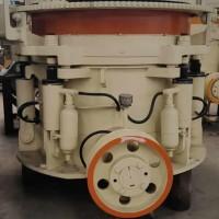洛阳瑞克科技维修HP300圆锥破碎机