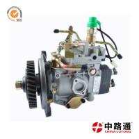 博士电喷柴油油泵柴油机高压油泵拆装