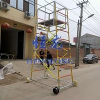 铁路梯车 绝缘梯车接触网检修梯车检修铁路绝缘梯车