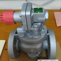 日本阀天VENN蒸汽减压阀RP-6原装正品