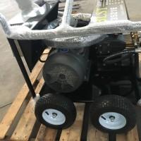 太原畜牧养殖设备进口200公斤高压冷热水蒸汽清洗机