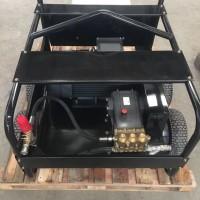 河南500公斤工业高压清洗机进口泵喷砂维修车间工地吊篮建筑
