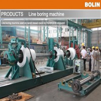 专业生产各种规格镗排镗孔机