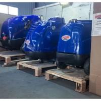 无锡超高压清洗机1400公斤冷凝器换热器疏通管道设备厂家