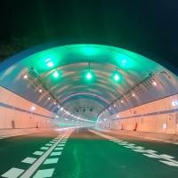 隧道蓝天白云涂料_隧道搪瓷钢板_隧道防火装饰板