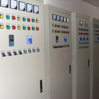 泵站自动化控制系统 泵站远程控制系统 泵站集中控制系统